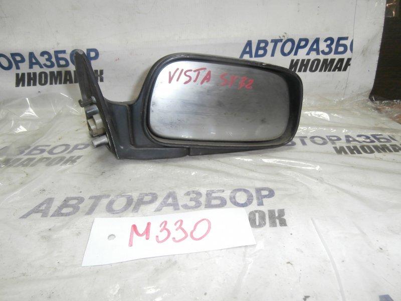 Зеркало правое Toyota Camry Prominent CV30 2CT переднее правое (б/у)