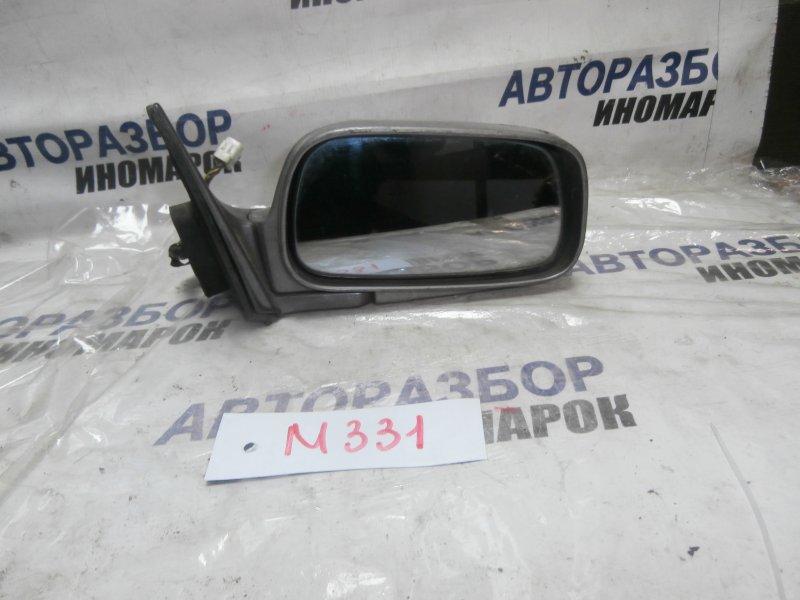 Зеркало правое Toyota Camry Prominent CV30 переднее правое (б/у)