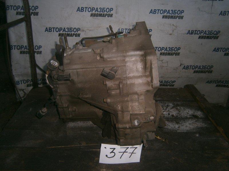 Акпп Honda Stepwgn RF3 K20A (б/у)