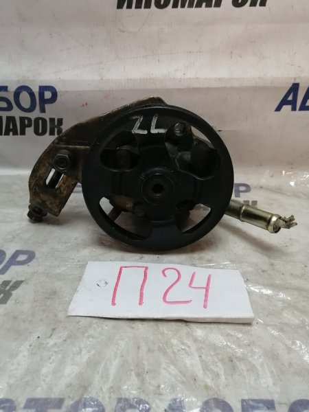 Гидроусилитель руля Mazda Familia BJ8W ZL (б/у)