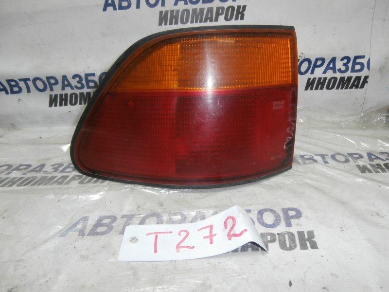 Фонарь задний левый Honda Orthia EL1 D13B задний левый (б/у)