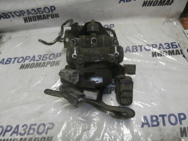 Блок abs Lexus Lx450 FZJ80G 1FZF передний (б/у)