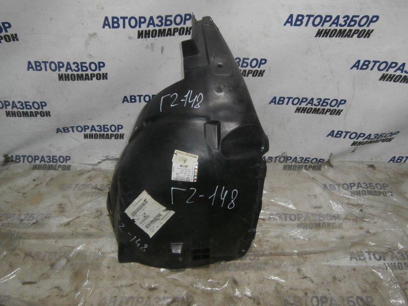Подкрылок задний правый Opel Astra L48 Z16XEP задний правый (б/у)
