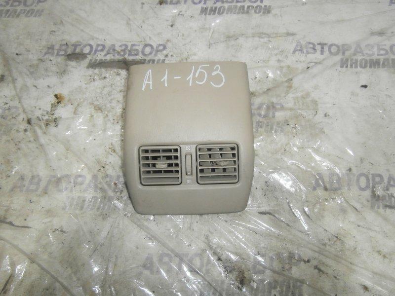 Дефлектор воздушный Toyota Es300 ACV30 1MZFE (б/у)