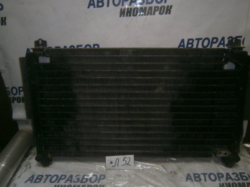 Радиатор кондиционера Honda Integra DA5 ZC передний (б/у)
