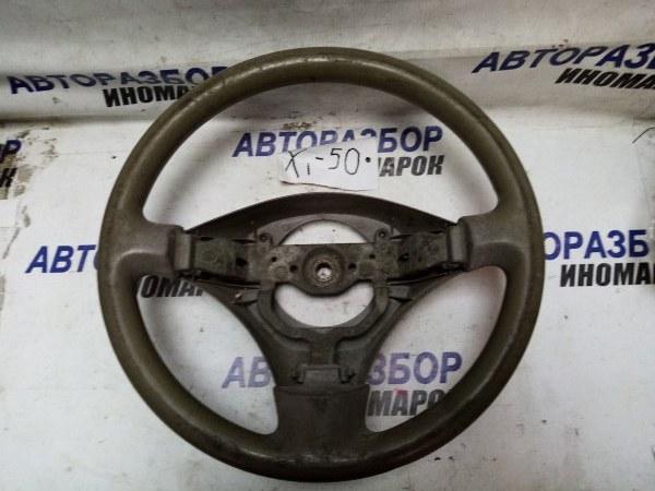 Руль Toyota Echo NCP10 передний правый верхний (б/у)