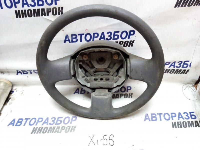 Руль Nissan March AK12 передний правый (б/у)