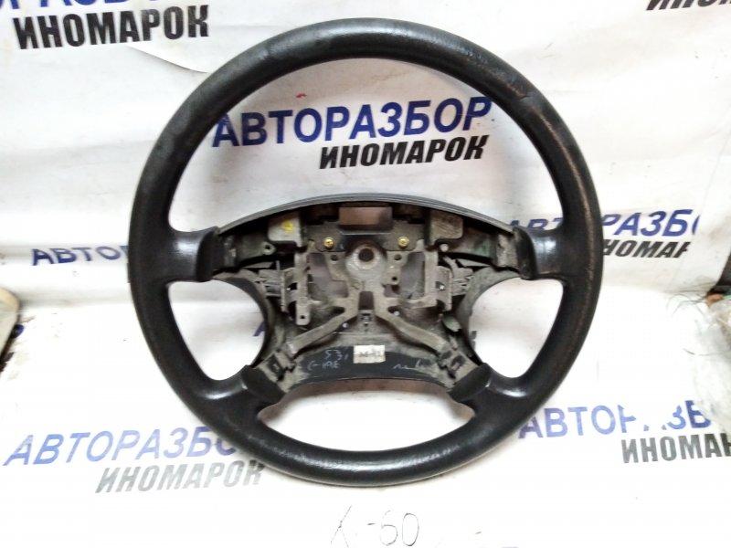 Руль Toyota Mark Ii Wagon Blit GX110 передний (б/у)