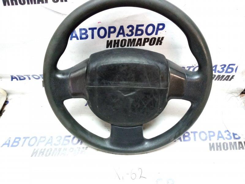 Руль Nissan Almera Classic B10 передний левый (б/у)
