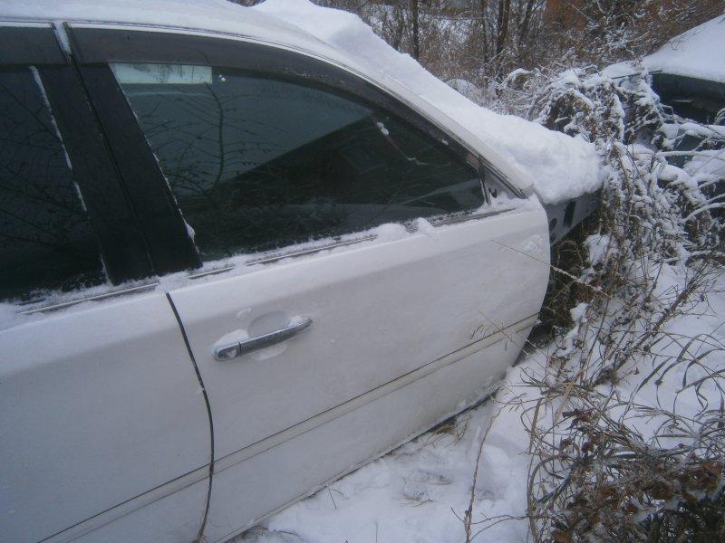 Дверь передняя правая Toyota Windom MCV30 передняя правая (б/у)