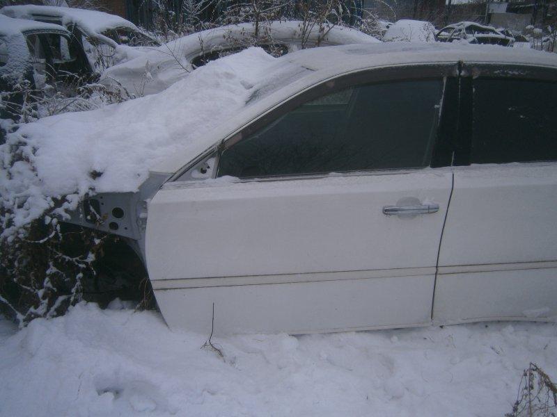 Дверь передняя левая Toyota Windom MCV30 передняя левая (б/у)