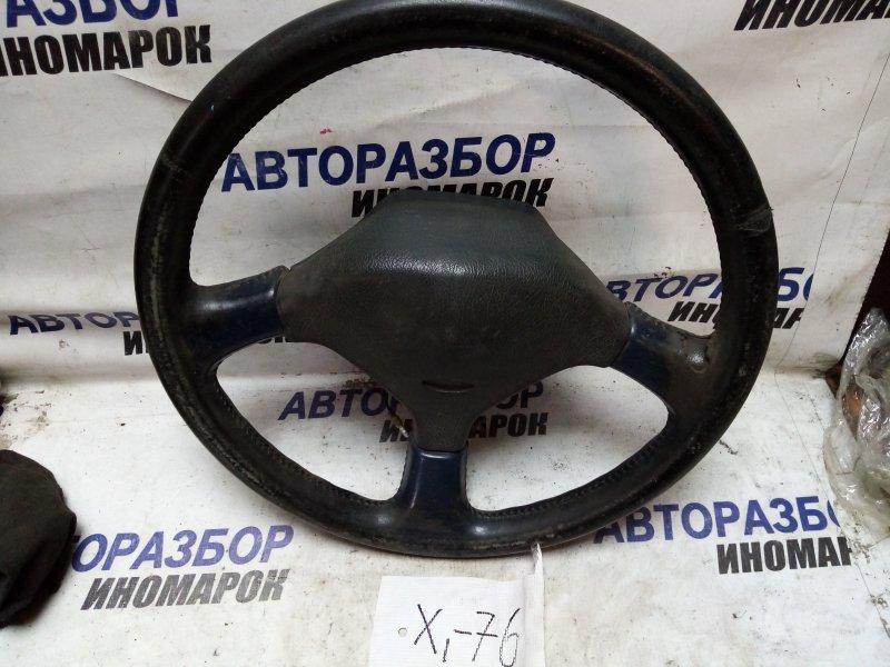Руль Mitsubishi Pajero V14V передний (б/у)