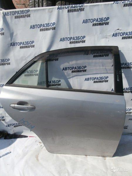 Дверь задняя правая Toyota Allion NZT260 задняя правая (б/у)