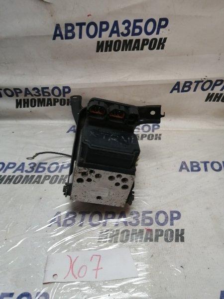 Блок abs Nissan X-Trail NT30 (б/у)