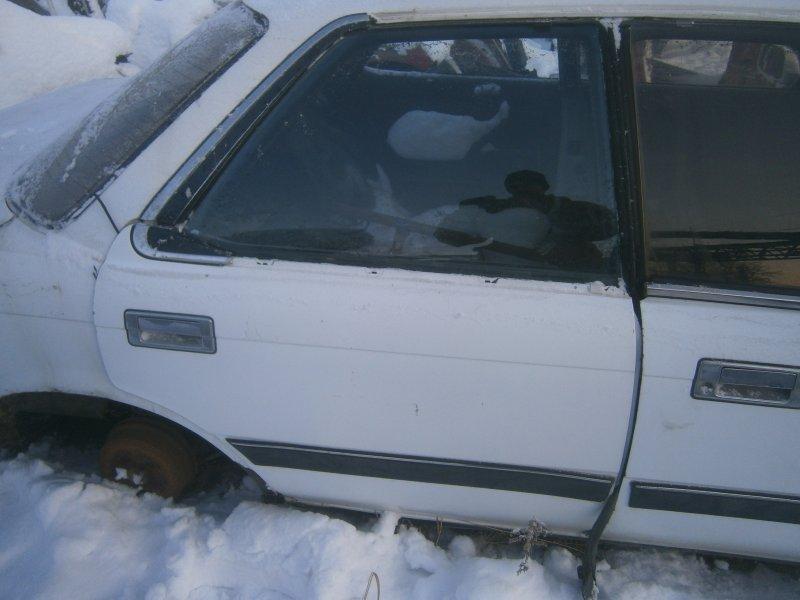 Дверь задняя правая Toyota Camry CV20 задняя правая (б/у)