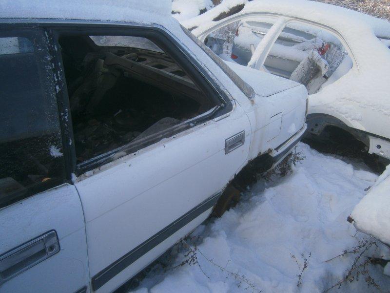 Дверь задняя левая Toyota Camry CV20 задняя левая (б/у)