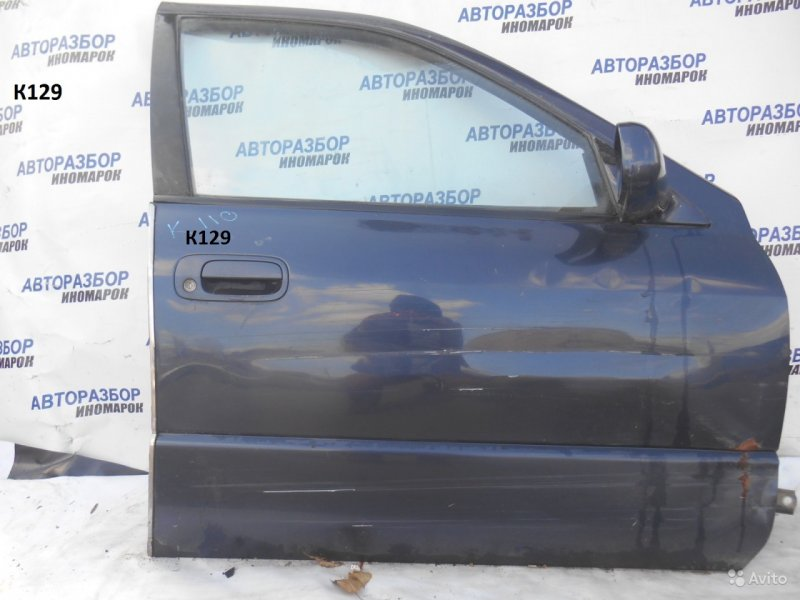 Дверь передняя правая Toyota Camry CV40 передняя правая (б/у)