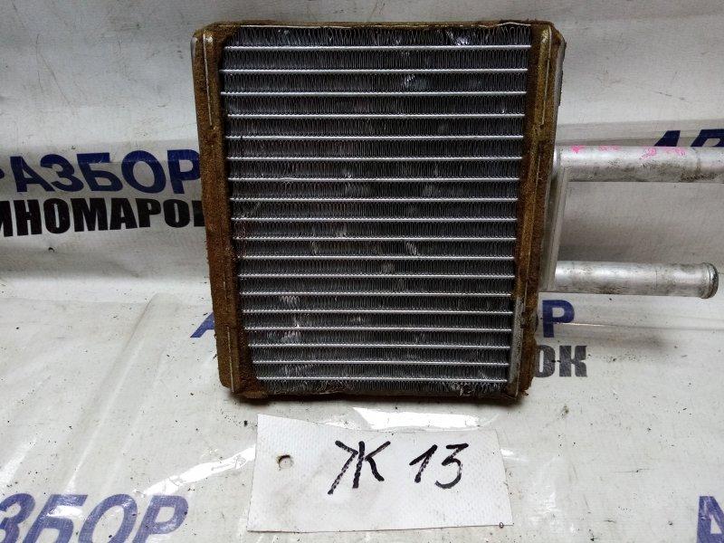 Радиатор печки Mazda Demio DW3W передний (б/у)