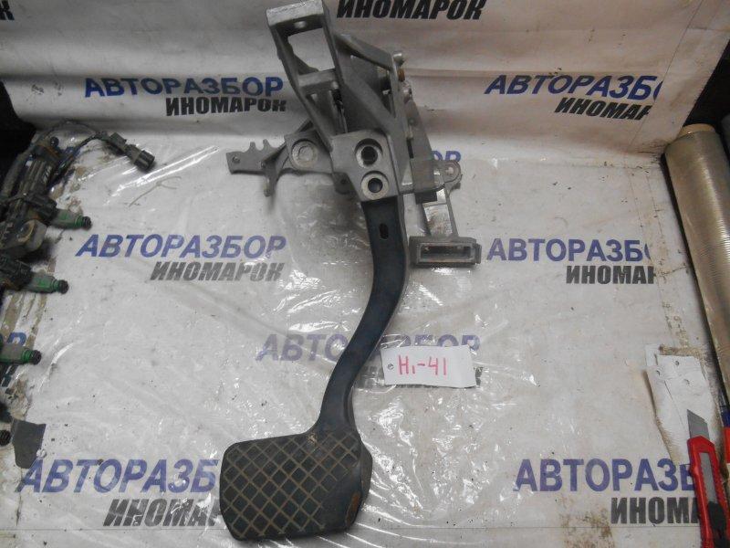 Педаль тормоза Audi A4 4BH передняя (б/у)