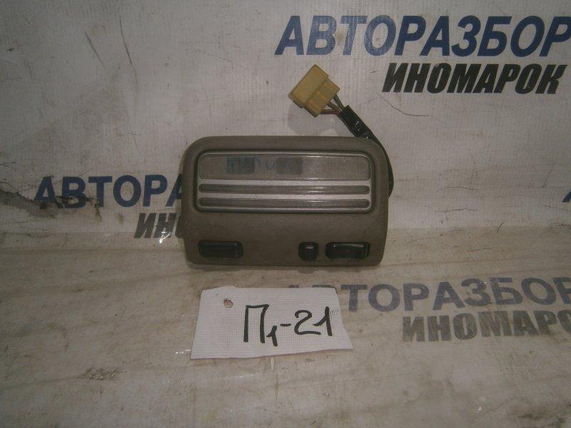 Блок управления люком Toyota Camry AA63 (б/у)