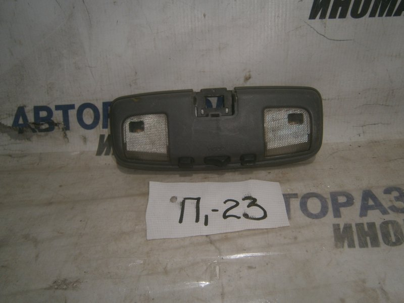 Плафон освещения салона Toyota 4Runner KZN130 (б/у)
