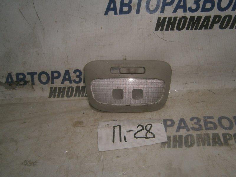 Плафон освещения салона Toyota Celica EXZ10 (б/у)