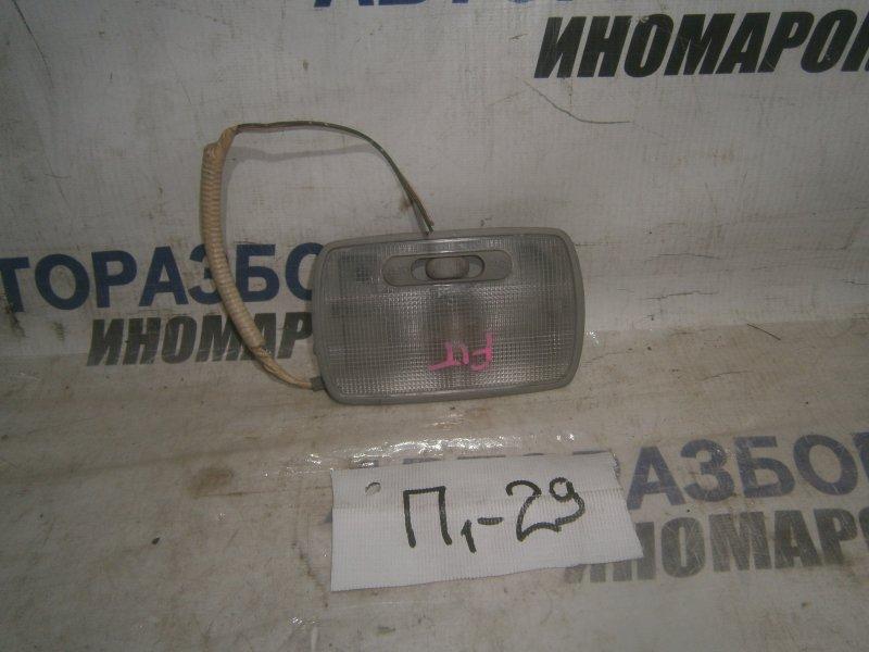 Плафон освещения салона Honda Civic Ferio ES2 (б/у)