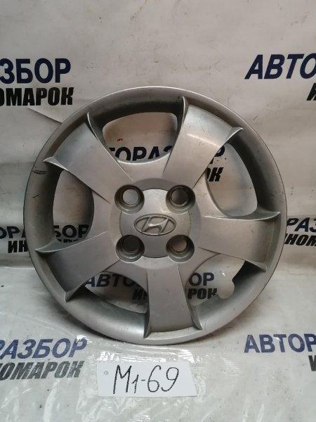 Колпак декоративный колеса Hyundai Accent Tagaz LC (б/у)