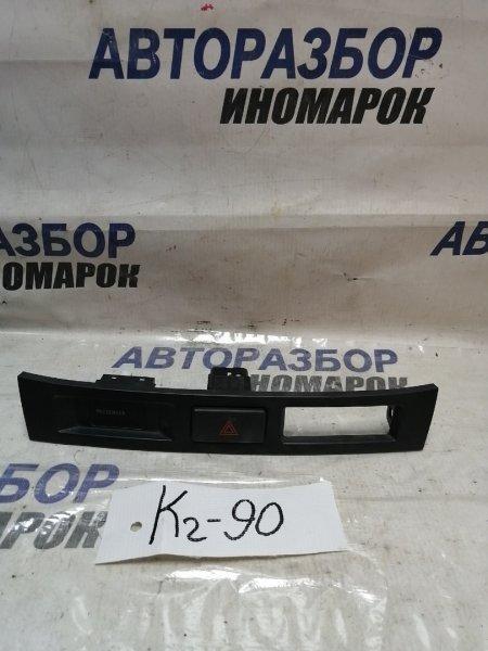 Накладка торпедо Toyota Mark Ii GX110 (б/у)