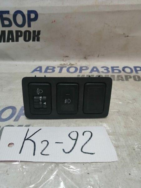 Кнопка корректора фар Suzuki Grand Vitara TA04V (б/у)