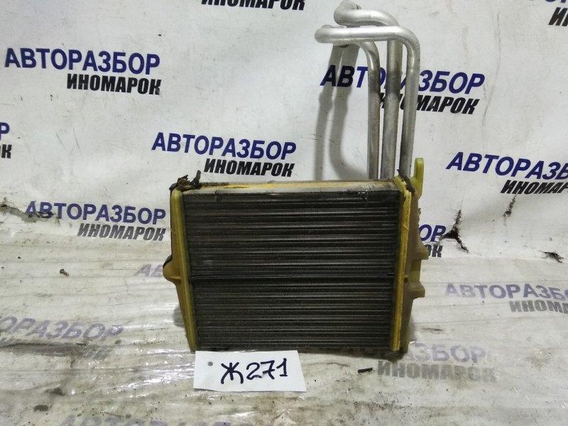 Радиатор печки Mercedes-Benz S-Class S-Class C140 (б/у)