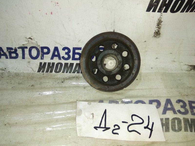 Шкив распредвала Audi Q5 8RB передний (б/у)