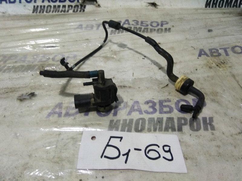 Клапан электромагнитный Audi A4 Allroad Quattro 8KH (б/у)