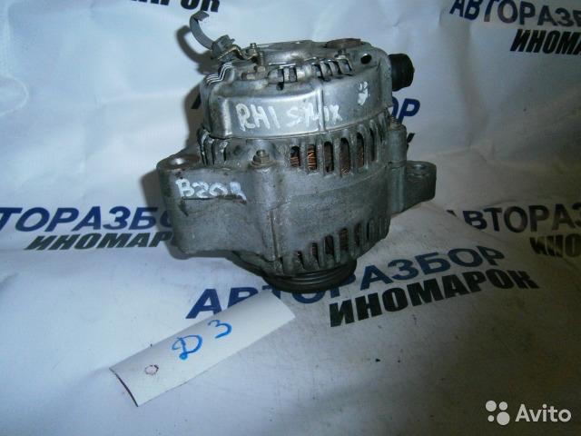 Генератор Honda Cr-V RD1 B20B передний (б/у)