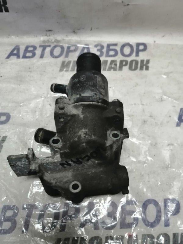 Корпус термостата Renault Logan LS0G K7M (б/у)
