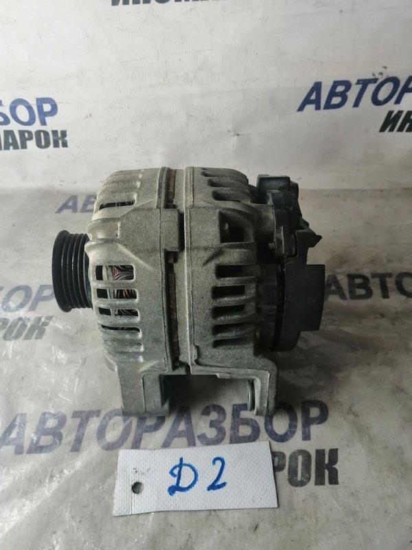 Генератор Opel Corsa D A12XER (б/у)