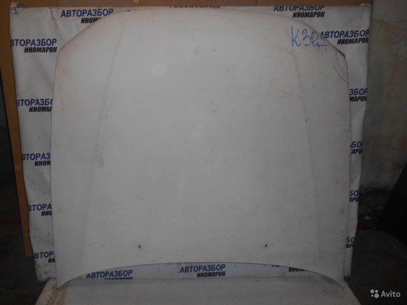 Капот Mitsubishi Aspire EA1W передний (б/у)