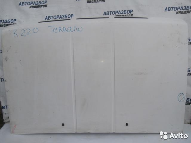 Капот Nissan Terrano LBYD21 передний (б/у)