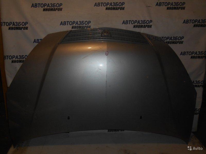 Капот Toyota Opa ACT10 передний (б/у)