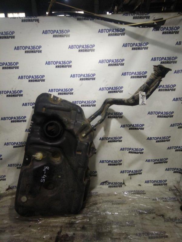 Бак топливный Renault Duster HSA K9K (б/у)