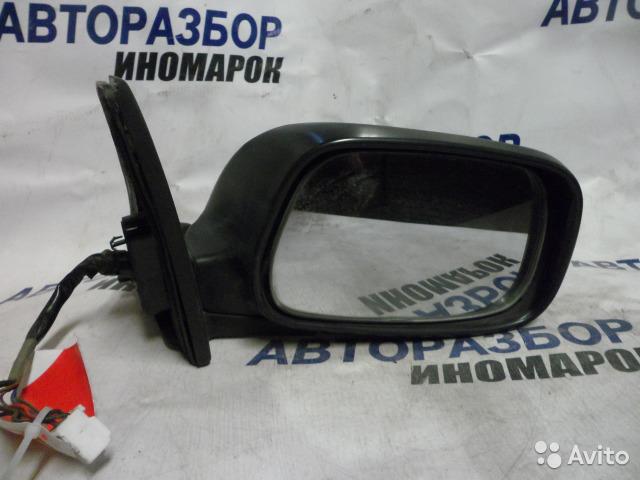 Зеркало правое Toyota Corona Premio AT210 переднее правое (б/у)