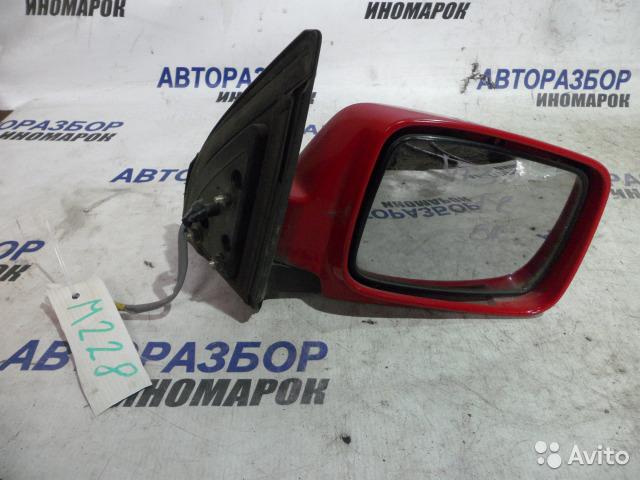 Зеркало правое Nissan X-Trail NT30 переднее правое (б/у)