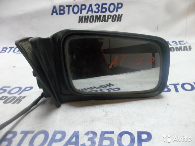 Зеркало правое Toyota Carina Ii AT151 переднее правое (б/у)