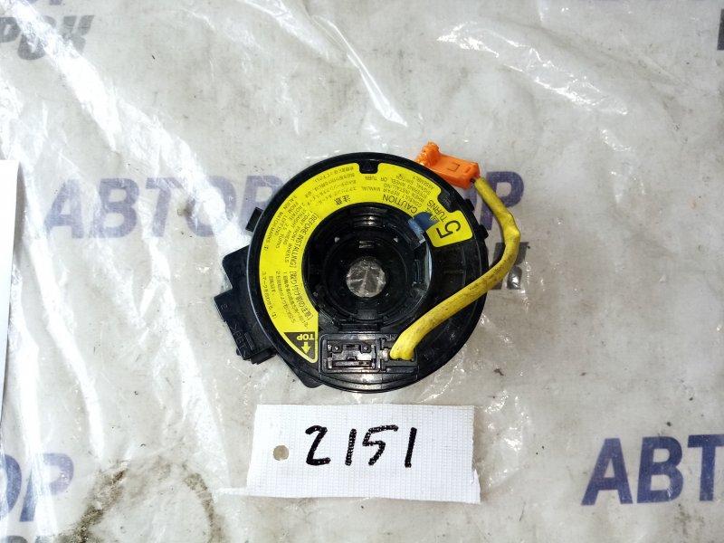 Кольцо srs Toyota Funcargo AZT241 переднее (б/у)