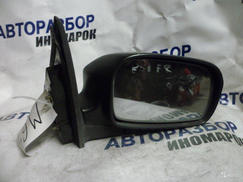 Зеркало правое Honda Civic Ferio ES1 переднее правое (б/у)