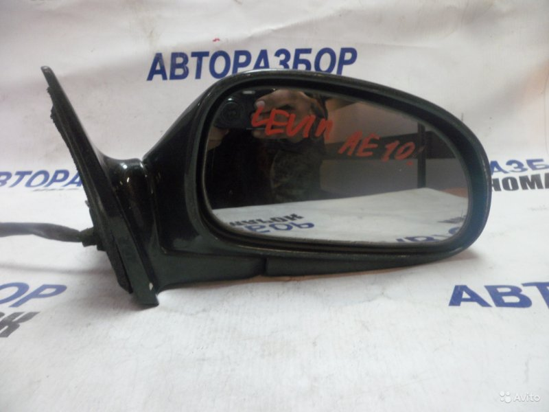 Зеркало правое Toyota Corolla Ceres AE100 переднее правое (б/у)