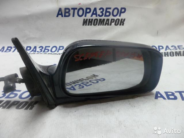 Зеркало правое Toyota Scepter SXV10 переднее правое (б/у)
