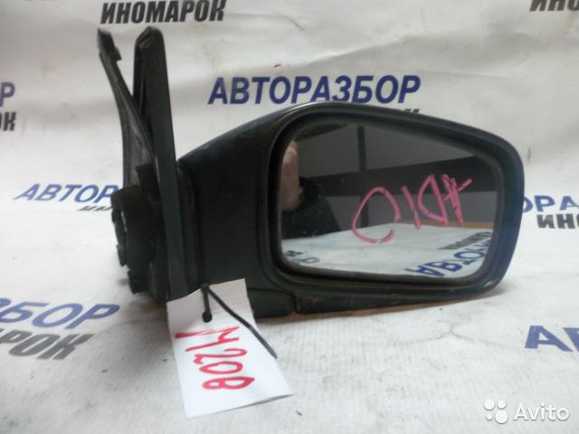 Зеркало правое Nissan Wingroad VENY10 переднее правое (б/у)