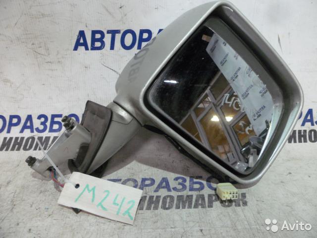 Зеркало правое Lexus Harrier ACU10W переднее правое (б/у)