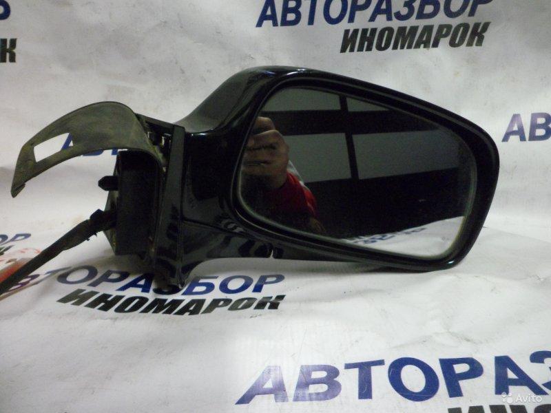 Зеркало правое Toyota Opa ACT10 переднее правое (б/у)